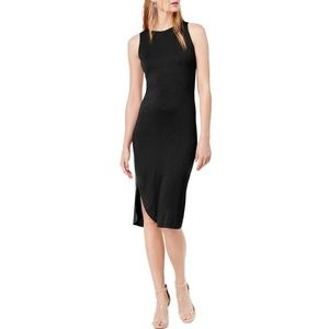 Bar III Dresses - Bar III Sleeveless Pullover Sheath Dress XL